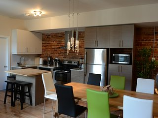 4 bed/3 bath + Terrace on Le Plateau near metro -3 - Montreal vacation rentals