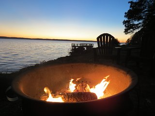 180 DEGREE Main Lake on POINT Pet Friendly - Littleton vacation rentals