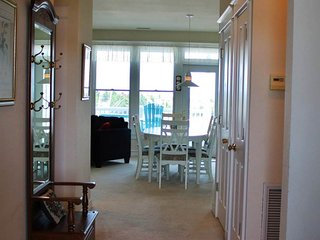 Bright 3 bedroom House in Manteo with Internet Access - Manteo vacation rentals