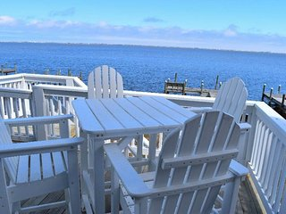 VL56 Family Ready Waterfront Home - Manteo vacation rentals