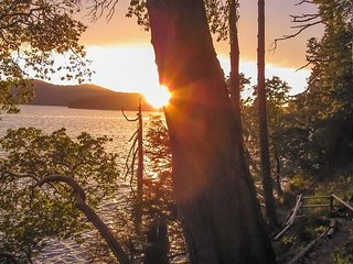 Orcas Island, Bayside Sunsets #206 - Eastsound vacation rentals