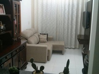 Apartamento Guarapari com aconchego - Guarapari vacation rentals