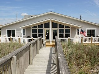 Big Pelican - Emerald Isle vacation rentals