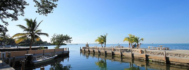 Beautiful Villa with Internet Access and A/C - Islamorada vacation rentals