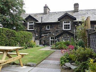Beautiful 2 bedroom Cottage in Glenridding - Glenridding vacation rentals