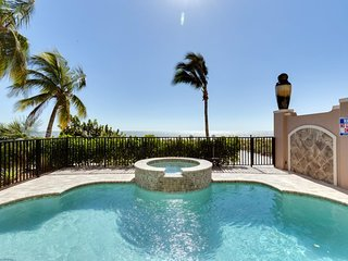 La Casa Bonita South Georgeous Luxury Beach Front Vacation home with Private - Fort Myers Beach vacation rentals
