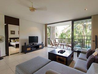 Bangtao Beach Gardens Apartment A2-4 - Bang Tao Beach vacation rentals