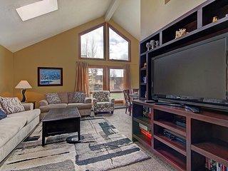 Briar Rose ~ RA56768 - Breckenridge vacation rentals