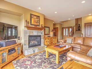 Lovely House with Internet Access and Garage - Breckenridge vacation rentals