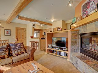 Twin Elk Lodge C10 - Breckenridge vacation rentals
