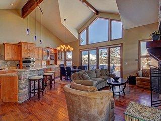 Big View Lodge - Breckenridge vacation rentals