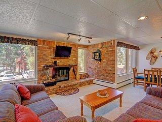 The Lift C112 - Breckenridge vacation rentals