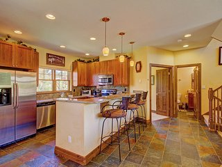 Highland Greens Linden - Breckenridge vacation rentals