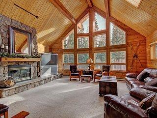 5 bedroom House with Internet Access in Breckenridge - Breckenridge vacation rentals