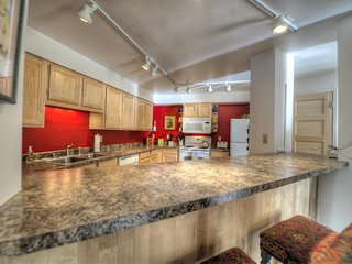 Powderhorn C201 - Breckenridge vacation rentals