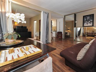 Country House a Cannes, per 4 persone - World vacation rentals