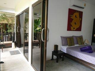 Villa 2ch PARADISE, Piscine, Jacuzzi, Plage à 400m - Chaweng vacation rentals