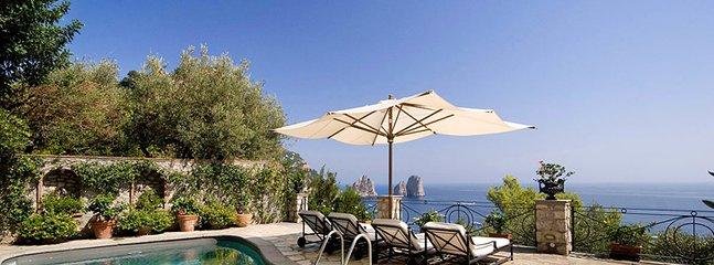 piccolo eremo - Image 1 - Capri - rentals