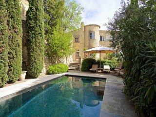 Le Prieuré de Chateauneuf - Avignon vacation rentals