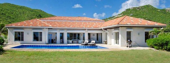 Villa Venus 4 Bedroom SPECIAL OFFER Villa Venus 4 Bedroom SPECIAL OFFER - Image 1 - Guana Bay - rentals