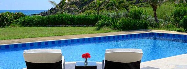 Villa Venus 3 Bedroom SPECIAL OFFER - Guana Bay vacation rentals