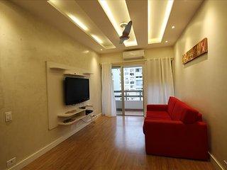 GoHouse ★Ribeiro 703★ - Rio de Janeiro vacation rentals