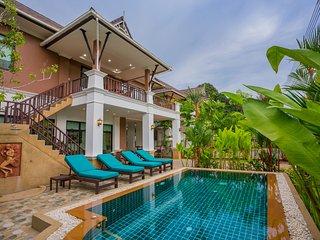 Baan Narakorn Villa - Ao Nang vacation rentals