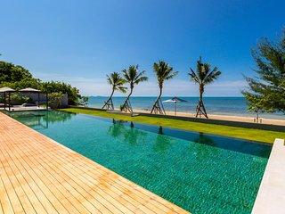 Beachfront - LVS16 - Ban Bang Makham vacation rentals