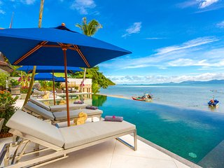 Beachfront - LVS17 - Bophut vacation rentals