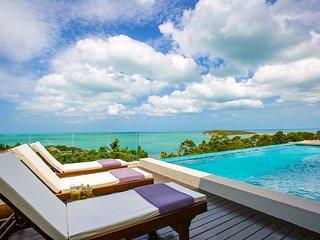 Panoramic Sea View - LVS18 - Chaweng vacation rentals