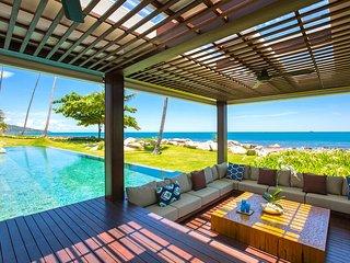 Beachfront - LVS19 - Thong Krut vacation rentals