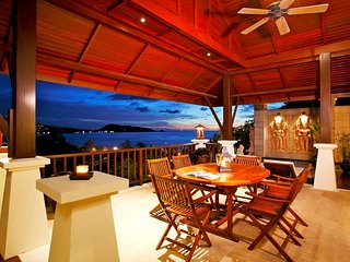 Panoramic Sea View, Beside The Beach - OR18 - Patong vacation rentals