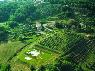 Appartamento con giardino - Montecarlo vacation rentals