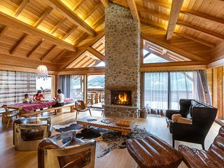 Luxury Residence The Mountain House Serre Chevalier Hautes-Alpes - Saint-Chaffrey vacation rentals