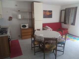 Nice Condo with Internet Access and Washing Machine - San Gottardo vacation rentals
