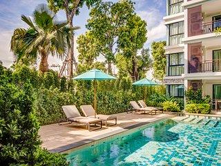 1 BDR Pool Access Condo at Rawai - Rawai vacation rentals