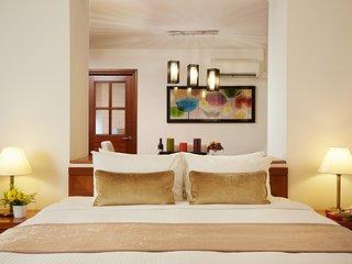 Village Residence Robertson Quay Studio Apt - Singapore vacation rentals