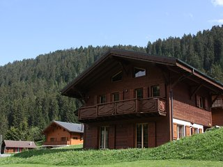 4 bedroom Villa with Internet Access in Morgins - Morgins vacation rentals