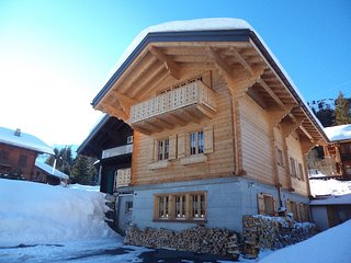 Nice 2 bedroom Condo in Morgins with Internet Access - Morgins vacation rentals