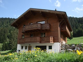 Chalet Woodside - Morgins vacation rentals