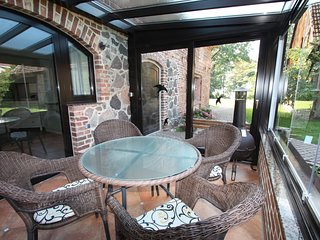 Maisonette **** - Ferienhof Löschebrand - Bad Saarow vacation rentals