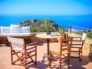 Beautiful 2 bedroom House in Anatoli - Anatoli vacation rentals