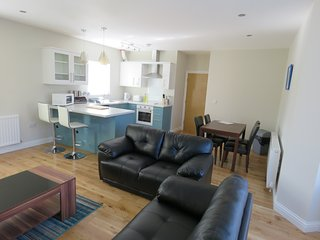 Abbey Apartments - Ground Floor Luxury Apartment - Barrow-in-Furness vacation rentals