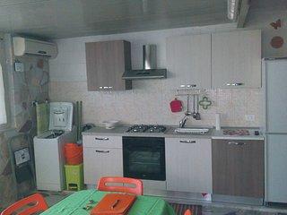 Appartamento Helios a Isola delle Femmine - Isola Delle Femmine vacation rentals