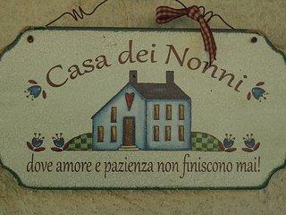 La Casa Dei Nonni - Appartamento a Bussoleno - Bussoleno vacation rentals