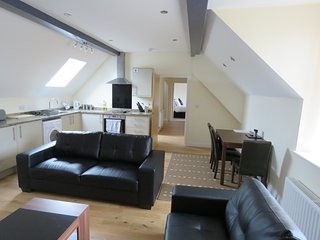 2 bedroom Condo with Internet Access in Barrow-in-Furness - Barrow-in-Furness vacation rentals