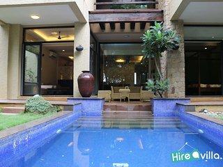 Spacious 5 bedroom Vacation Rental in Khandala - Khandala vacation rentals