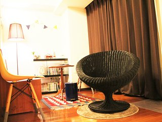 【LOCATION FIRST】5 min to SBY for 4 persons +wifi - Shibuya vacation rentals