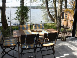 Romantic 1 bedroom Bungalow in Bad Saarow - Bad Saarow vacation rentals
