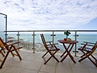 Bliss, Horizon View located in Westward Ho!, Devon - Westward Ho vacation rentals